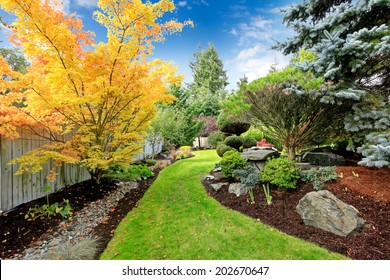 Royalty Free Landscape Design Stock Images Photos Vectors