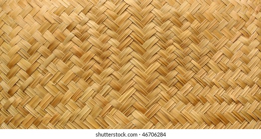 Beautiful basket texture for use as background