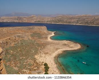 pirates bay crete