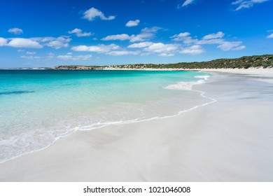 Beautiful Beach in South Australia