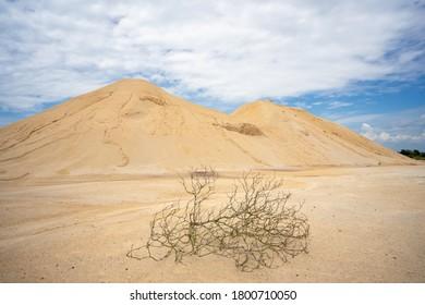 beautiful bintan desert at bintan island