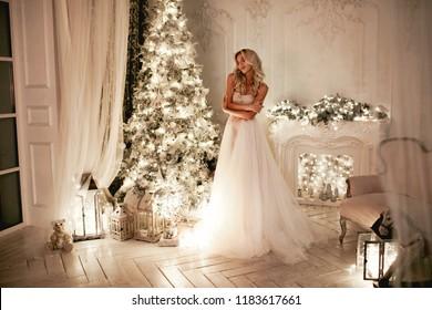 A Christmas Bride.Christmas Bride Images Stock Photos Vectors Shutterstock