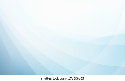 beautiful blue pale sky smooth pastel abstract background illustration