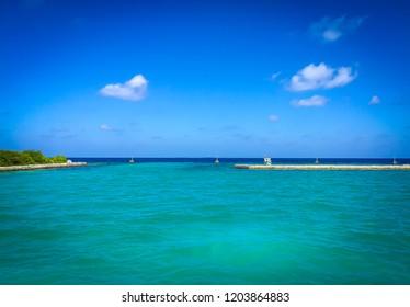 Glowing Beach Maldives Images Stock Photos Vectors