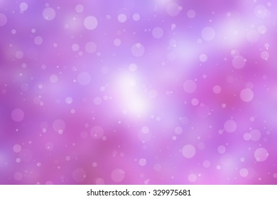 Beautiful Bokeh Background ( Blurred Wallpaper)