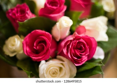 Beautiful bouquet of flowers. Floristry. beautiful background for decoration. Harmony of nature.