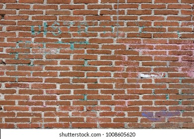 beautiful brick background