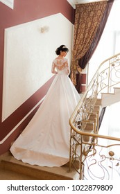 Beautiful bride wedding