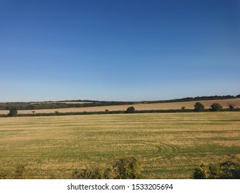 The Beautiful British Countryside, Suffolk, United Kingdom, 2019