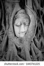 beautiful Buddhist statue in Thailand to photograph closeup