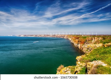 Beautiful Bulgarian Coast