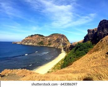 Beautiful Capones Islands