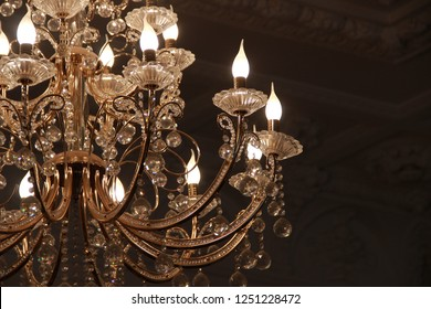 Beautiful Chandelier Lighting