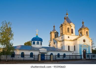 beautiful christian church