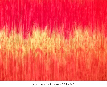 Beautiful color background of a piece of tie-dye textile fabric (high resolution with details)