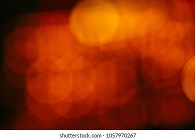 Beautiful and colorful background. Out of focus. Bokeh circles.