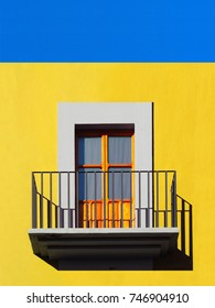 BEAUTIFUL COLOURFUL MEXICAN DOORS AND WINDOWS - MEXICO