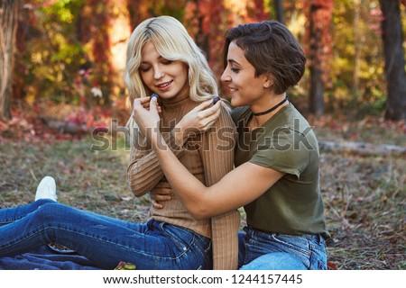 Lesbain dating orgies bisexual