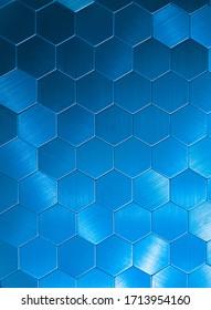 beautiful creative background texture honeycomb