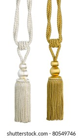 Beautiful curtain tassel for your beautiful house