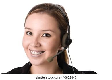 beautiful customer service