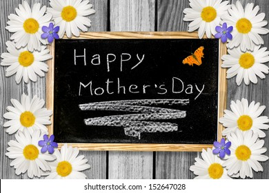 Beautiful customizable Mother's Day background