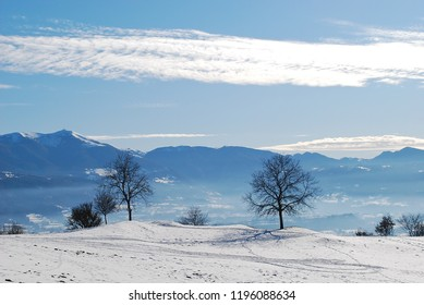a beautiful day in the Belluno valley
