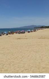 Beautiful day, Costa Dorada, Spain