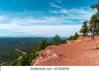 A beautiful Day in Payson arizona