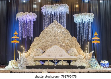 Stage Decoration Images Stock Photos Vectors Shutterstock
