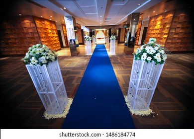 The Beautiful Decorations cultural program, Wedding Decorations, props, candlelight of  Dhaka-Bangladesh- 2019-  Party and Event decoration of  Asia