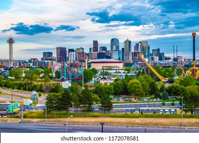 Beautiful Denver Pictures