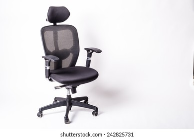 Beautiful design chair, Comfortable for work.