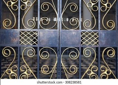 Door Grill Images Stock Photos Amp Vectors Shutterstock
