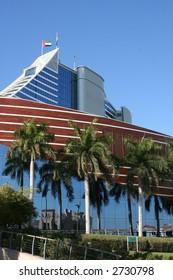 Beautiful Dubai Resort