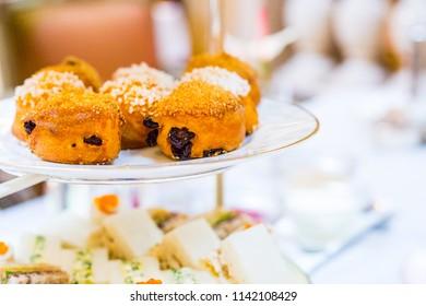 Imágenes, fotos de stock y vectores sobre Catering Desayuno