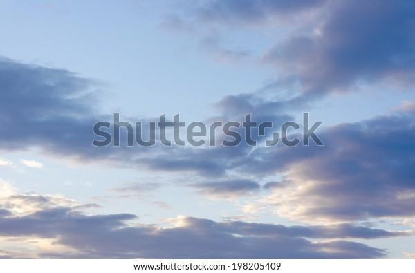 beautiful-evening-sky-clouds-600w-198205
