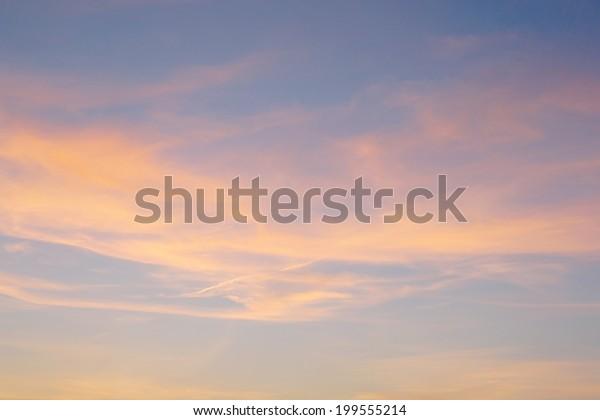beautiful-evening-sky-clouds-600w-199555