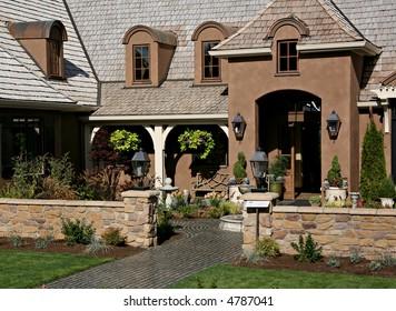 Beautiful Expensive Home