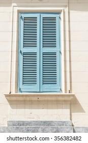 beautiful Exterior window architecture  Valletta Malta / Windows of the World 2