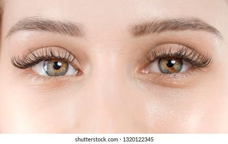 beautiful eyes background