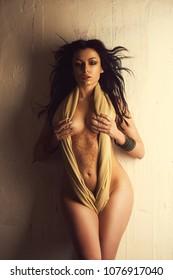 Hot persian chick naked