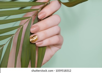 Retro Nail Art High Res Stock Images Shutterstock