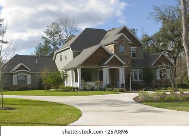 Beautiful Florida house series -- more in portfolio