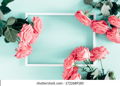 Mint Pink Background High Res Stock Images Shutterstock