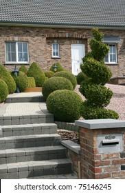 Beautiful Garden, Belgium