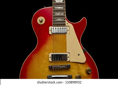 Beautiful Gibson style Les Paul from the 70's.