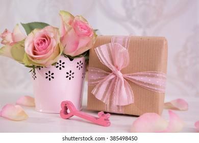 A beautiful gift