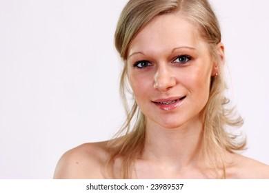 Mature brunette 537