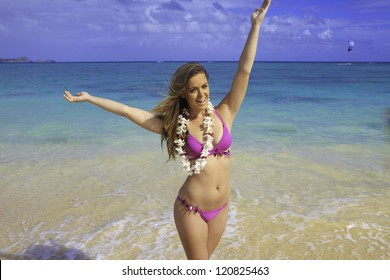 Australian bikini beach opinion